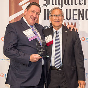 Photo of David Marion Named an Influencer of Law by <em>The Philadelphia Inquirer</em>