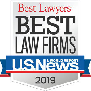 "Photo of White and Williams Earns Tier 1 Rankings from U.S. News ""Best Law Firms"" 2019"