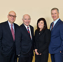 Photo for White and Williams Newark Office Grows