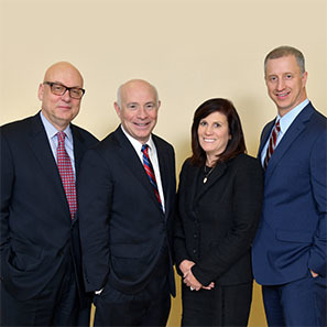 Photo of White and Williams Newark Office Grows with Addition of Four Labor and Employment Lawyers