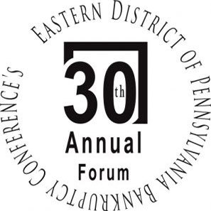Photo of White and William Sponsors Eastern District of Pennsylvania Bankruptcy Conference 30th Annual Forum