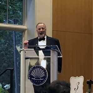 Photo of Jay Shapiro Elected to Society of Benchers at Case Western Reserve University School of Law
