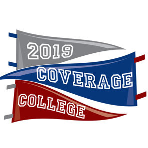 Photo of Coverage College 2019
