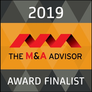 Photo of Bankruptcy Group Named M&A Advisor Award Finalist
