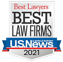 "Photo for White and Williams Earns Tier 1 Rankings from U.S. News ""Best Law Firms"" 2020"