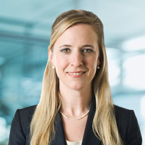 Photo of Siobhan Cole Recognized by Bloomberg as Key Player in 2020 Environmental Litigation
