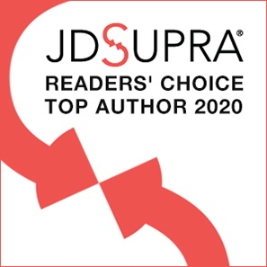 Photo of Insurance Lawyers Recognized by JD Supra 2020 Readers