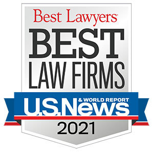 "Photo of White and Williams Earns Tier 1 Rankings from U.S. News ""Best Law Firms"" 2021"