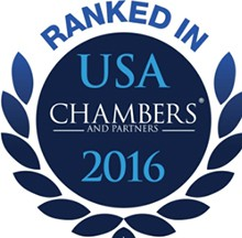Photo for Chambers USA 2016 Ranks White and Williams as a Leading Law Firm