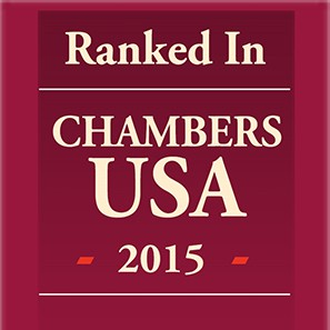 Photo of Chambers USA 2015 Ranks White and Williams as a Leading Law Firm