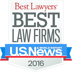 "Photo of White and Williams Earns ""Best Law Firm"" Distinction by US News and World Report"