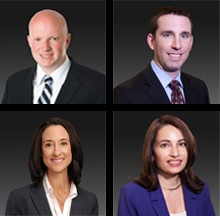 Photo for White and Williams Announces Lawyer Promotions