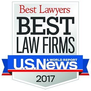 "Photo of White and Williams Earns Tier 1 Rankings from U.S. News ""Best Law Firms"" 2017"