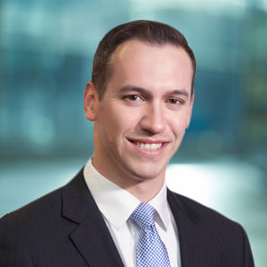 Photo of Vince Barbera Named Chair-Elect of the Philadelphia Bar Association Young Lawyers Division